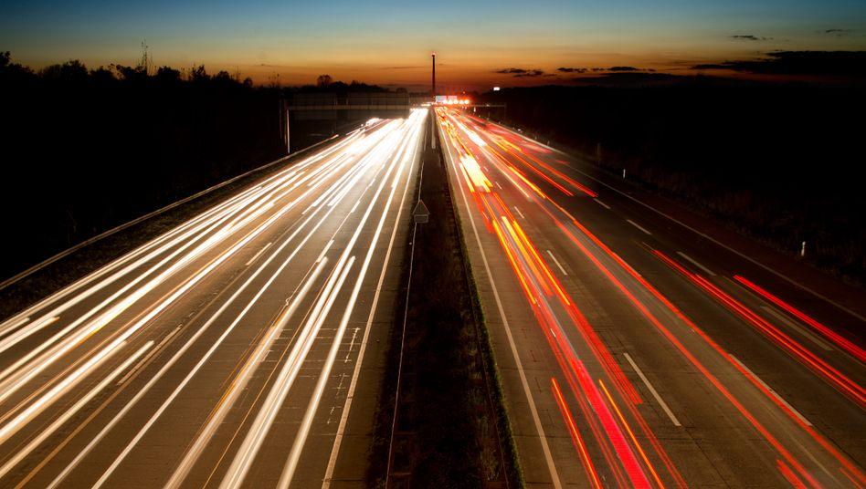 Was bringt die Zukunft des Automobils? Das Autolexion von manager magazin online für das Jahr 2030 gibt Auskunft!