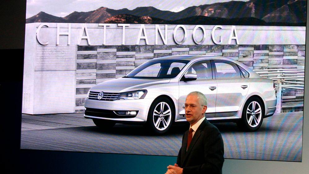 Detroit Motor Show: Die Neuheiten für das Autojahr 2011