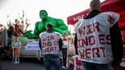 Verdi will Warnstreiks bei Kommunen ausweiten