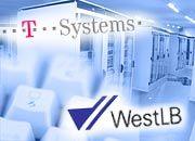 Outscourcing liegt im Trend: T-Systems hofft auf weitere Auträge