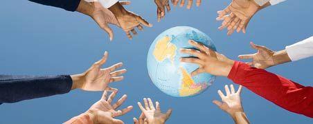 Nix wie weg: Immer mehr Deutsche studieren im Ausland