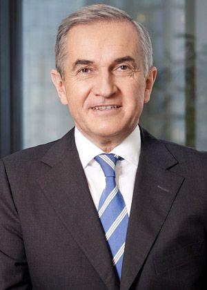 Wechselt zu Sal. Oppenheim: Deutsch-Banker von Haller