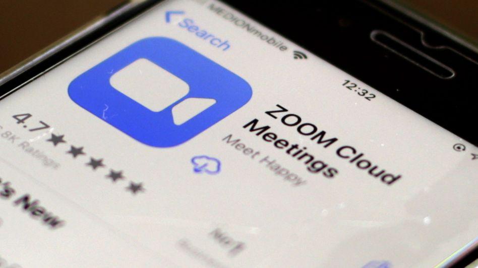Verstärkt sich mit einem Cloud-Spezialisten: Die Videoconferencing-Software Zoom will Five9 übernehmen, einen Anbieter von cloudbasierten Call-Center-Diensten.