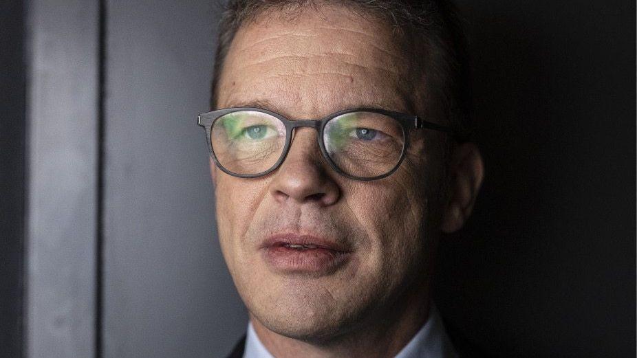 Wachtmeister: Christian Sewing kennt keine Kostengnade