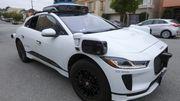 Waymo startet Robotertaxi-Dienst in San Francisco