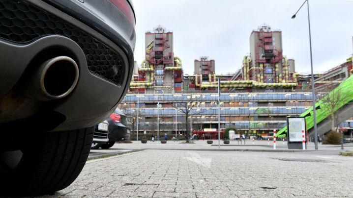 Sauberer als mancher Benziner: Diese Autos könnten dem Diesel zum Comeback verhelfen