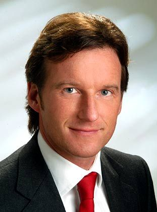 Der Nachfolger: Dieter Berninghaus gehört bereits seit 2001 dem Rewe-Vorstand an