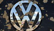 Dax legt zu - VW stürzt auf Dreijahrestief