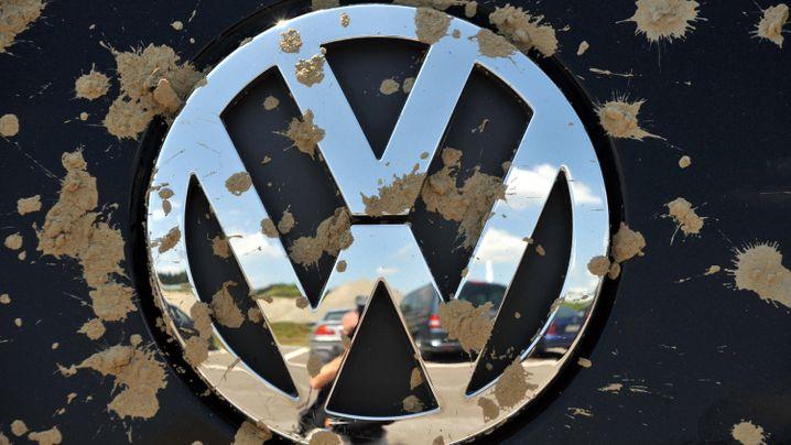 Crash trifft nicht nur VW: Diese neun Dax-Aktien haben seit Januar zweistellig verloren