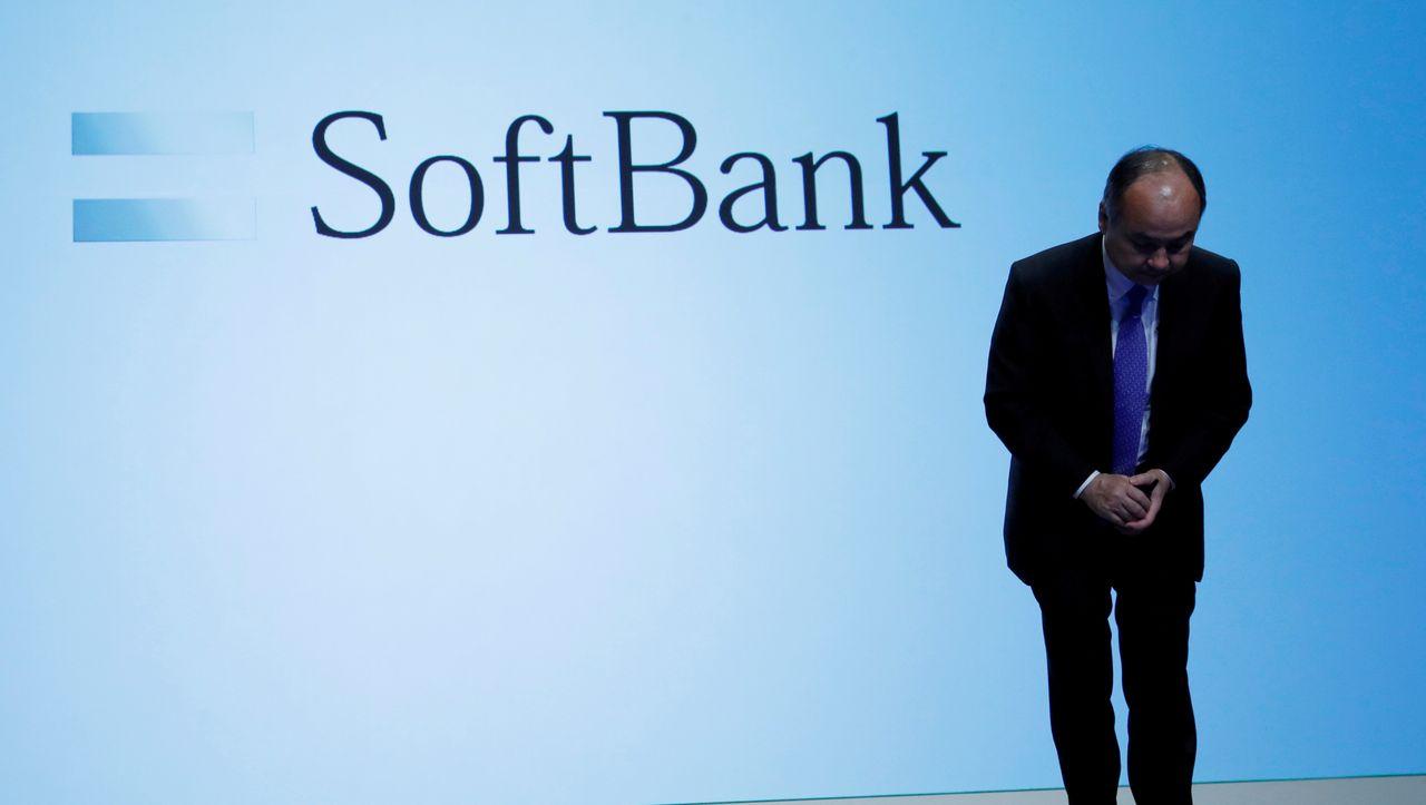 Softbank erwägt Rückzug aus 32-Milliarden-Dollar-Investment Arm - manager magazin - Unternehmen