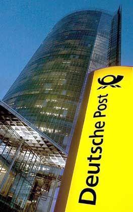 Post-Tower in Bonn: Oft nur noch Öffnungszeiten von zwei Stunden