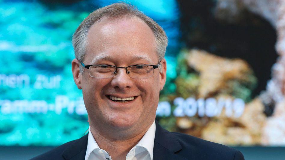 Neuer Landeschef: Peter Baumert arbeitet seit 1999 für Tui