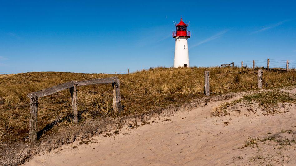 Endlich wieder Urlauber empfangen: Sylt gehört zur Modellregion Nordfriesland