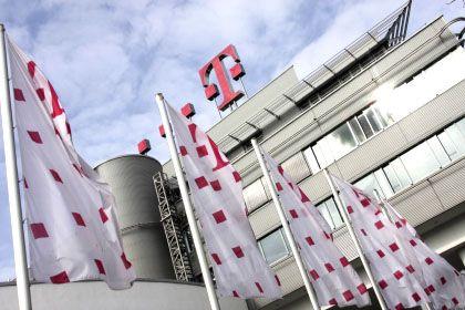 Zentrale der Telekom: Der Personalabbau soll künftig sanfter über die Bühne gehen