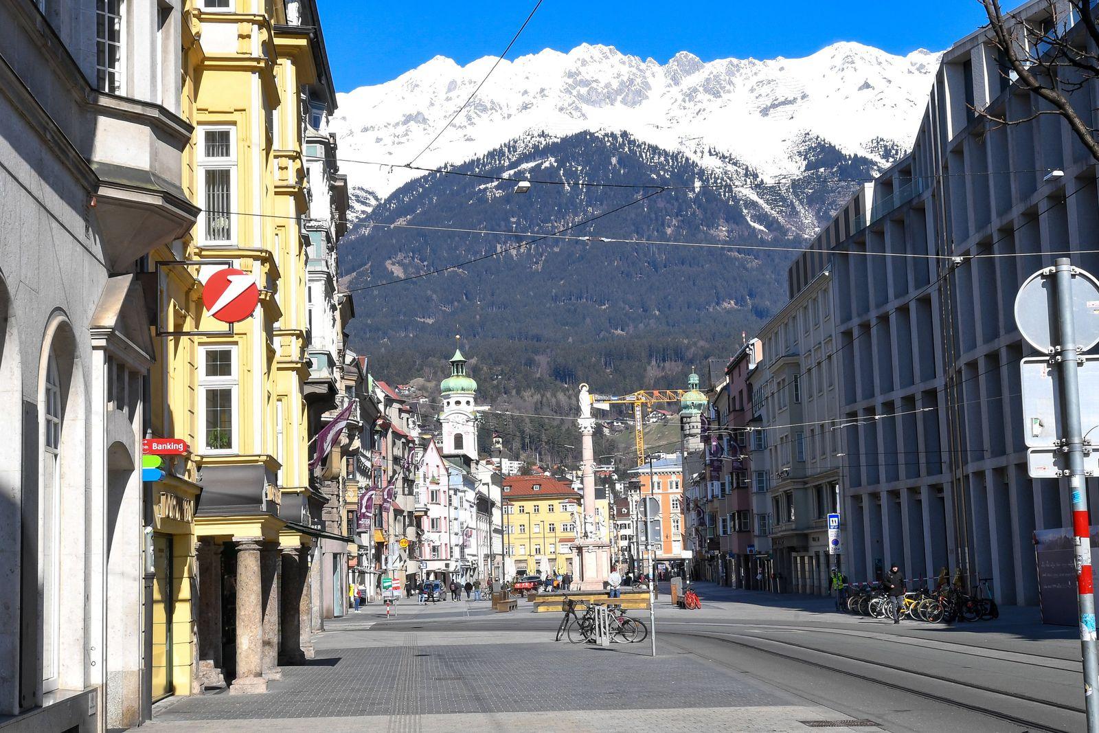Coronavirus / Österreich