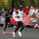 Olympioniken hoffen auf den technologischen Schuh-Boost