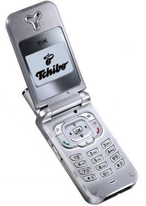 Tchibo-Handy: Der Kafferöster wird mobil