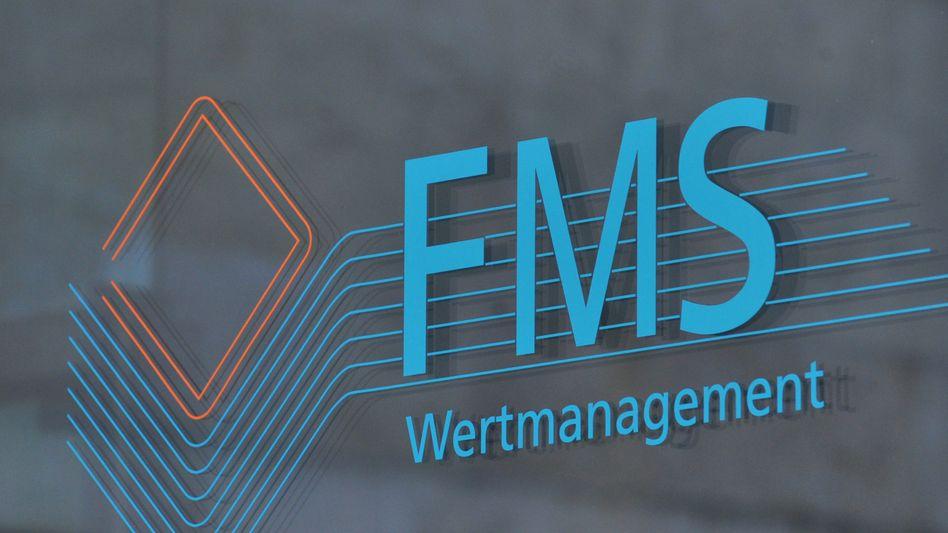 Abschluss: Die bundeseigene Bad Bank FMS, die Abwicklungsgesellschaft der ehemaligen Hypo Real Estate, hat deren Ex-Tocher Depfa jetzt verkauft