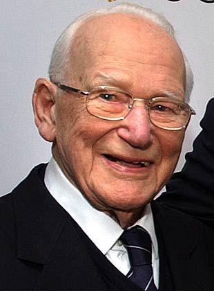 Küchenchef: Der verstorbene Walter Ludewig prägte Poggenpohl