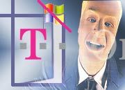 Microsoft bleibt strategischer Partner bei der Telekom