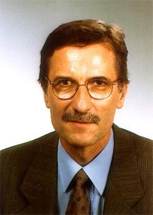 Klaus Matthies ist Energieexperte am Hamburgischen Welt-Wirtschafts-Archiv (HWWA)