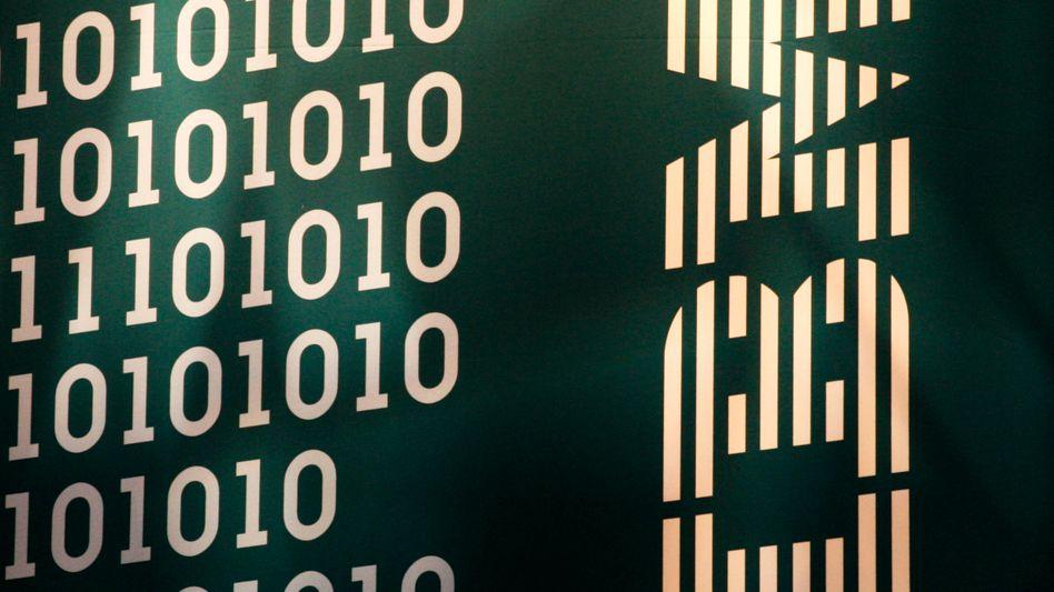 Neuer Coup in der IT-Branche: IBM bietet 1,7 Milliarden Dollar für Netezza