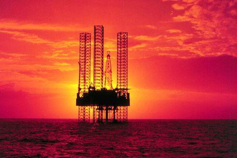 Bohrinsel im Golf von Mexiko: Das Zentrum der US-Energieversorgung