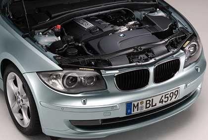 BMW 1er: Ein Wachstumsmotor in Quandt'schem Familienbesitz