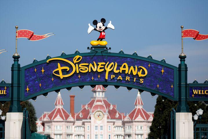 Walt Disney: Kampfansage gegen Netflix