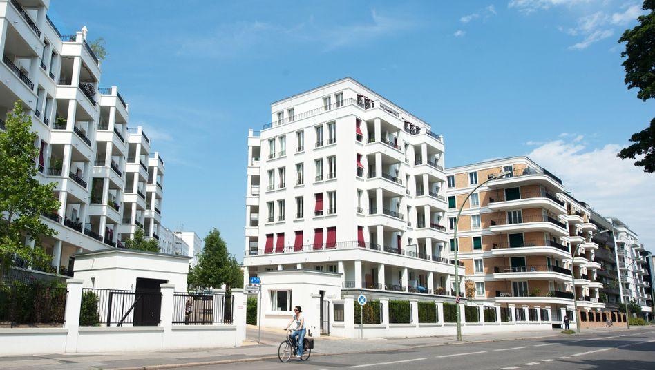 Eigentumswohnungen in Berlin: Kaufen oder Mieten, was ist günstiger?