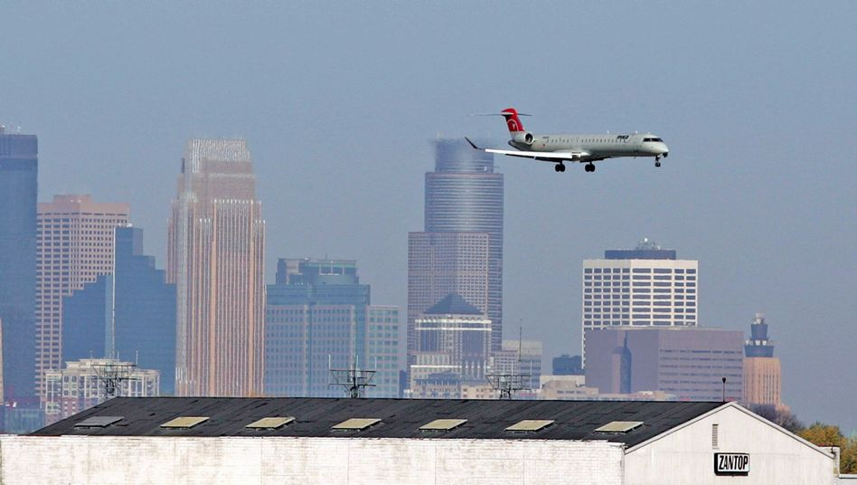 Delta Airlines stellt auf ein neues Meilensystem um - wenn das Schule macht, gucken preisbewusste Vielflieger in die Röhre