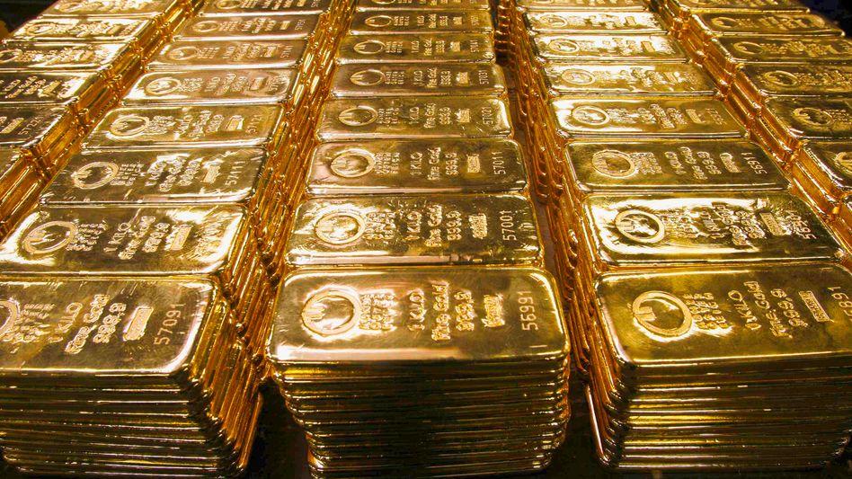 Goldbarren: Wie geht es weiter mit dem Preis des Edelmetalls?