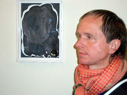 Gerade die Kunst abseits des Massengeschmacks fördern: Carsten Fock, Gasag-Kunstpreisträger 2003