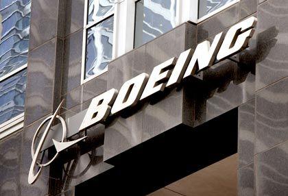 Flugzeughersteller in Turbulenzen: Boeing