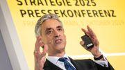 Staatshilfe für Deutsche Post kein Thema