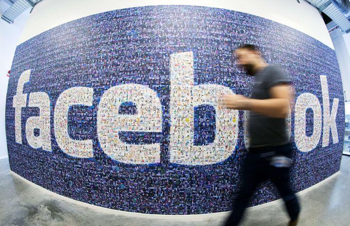 Facebook: so mancher, der bei dem Social Network früh dabei war, muss heute gar nicht mehr arbeiten