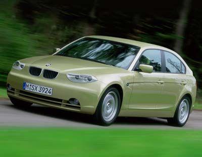 1er-BMW (ab 2004)