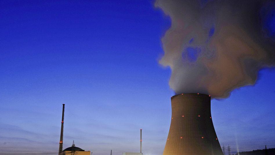 Eon-Kraftwerke Isar 1 und 2: Die Energiewende belastet das Ergebnis mit rund 2,3 Milliarden Euro