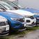 Deutscher Automarkt soll in diesem Jahr um 8 Prozent wachsen