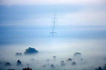 Nebel der Zufälle: Wer seine Handlungsfreiheit bewahren will, muss Eventualitäten durchspielen