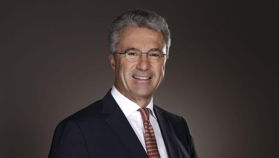 Vor der Privatinsolvenz: Mediziner und Emissionshauschef Schulte