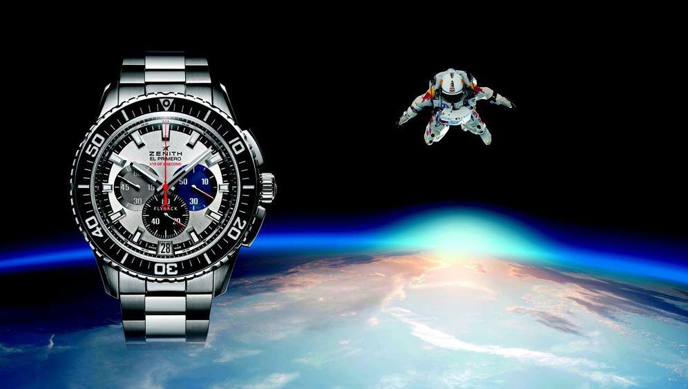 Baselworld: Uhren-Neuheiten für Technik-Freaks und Connaisseure