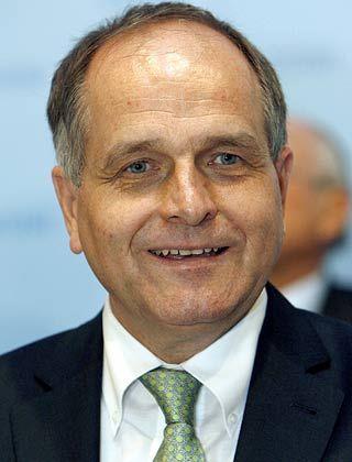"""Werner Marnette: """"Krisenmanagement absolut unprofessionell gelaufen"""""""