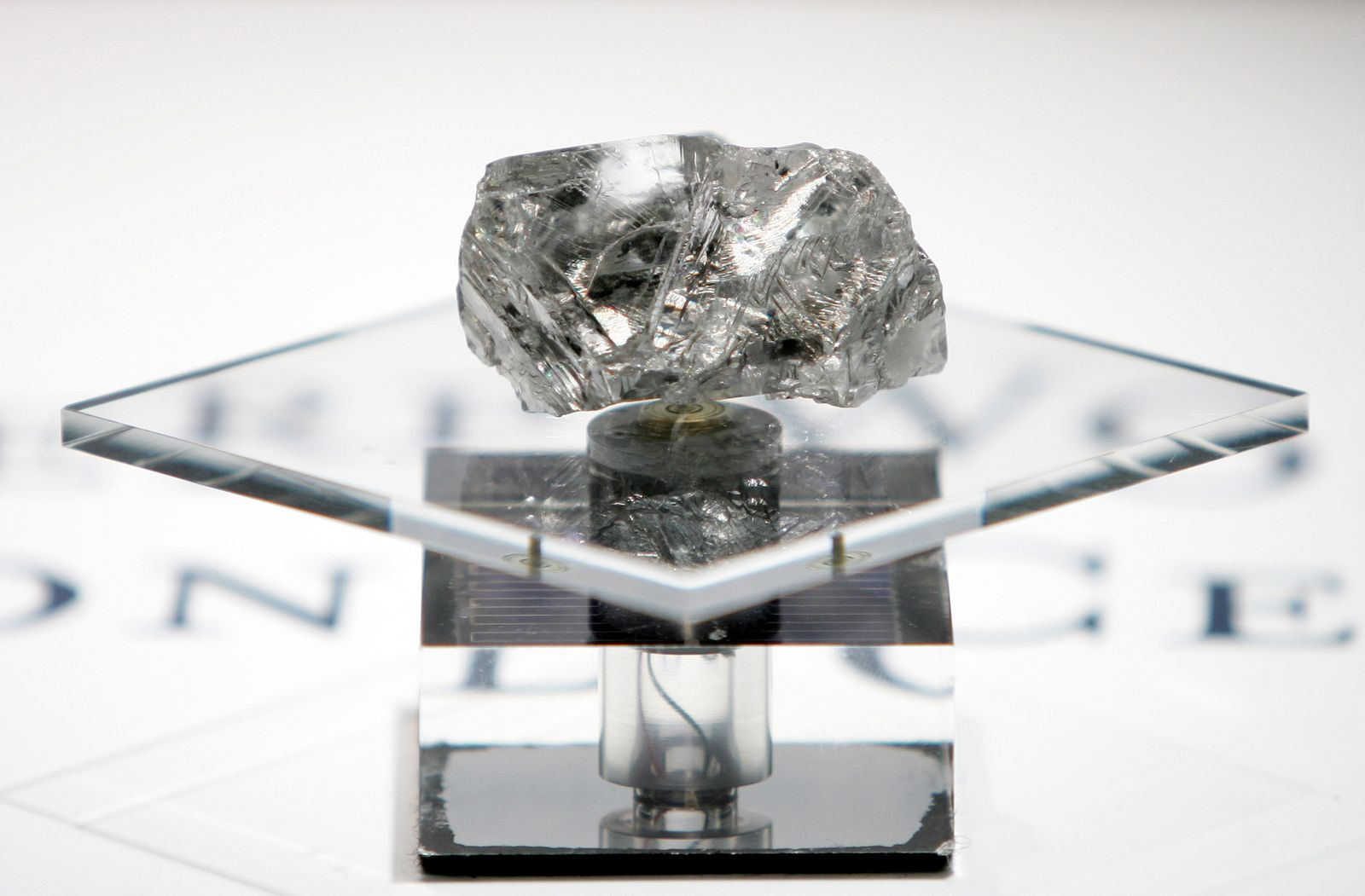 Lesotho Promise / Diamant