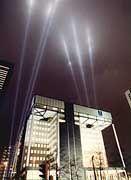 Bald ohne Niall FitzGerald: Unilever-Zentrale in Rotterdam