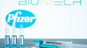 EU sichert sich Corona-Impfstoff von BioNTech und Pfizer