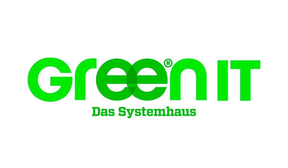 Logo green it