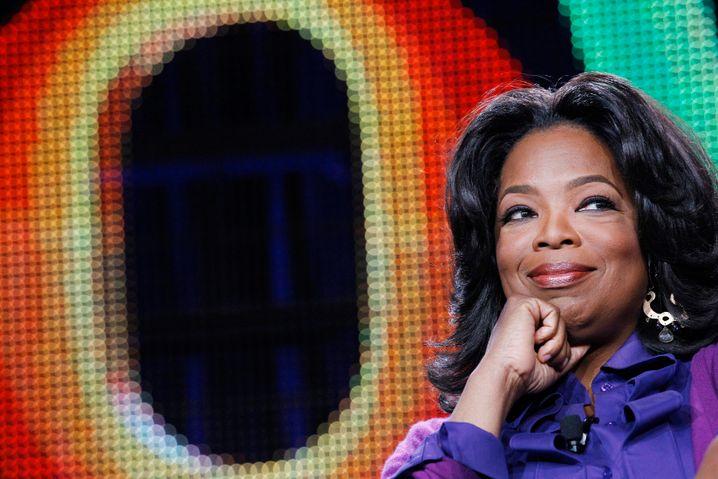 Nicht mit mir: US-Talkshow-Legende Winfrey kann Meetings nicht ausstehen