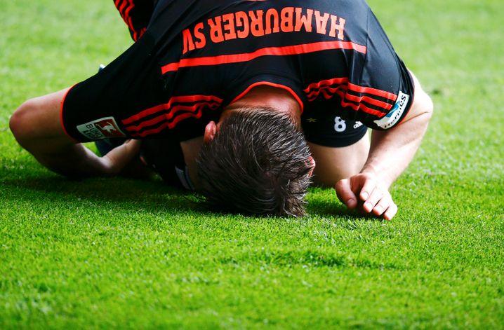 Ivica Olic: Niederlage in Stuttgart (am 16. Mai)