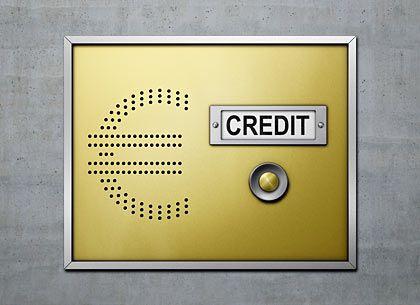 Drohende Kreditklemme: Die KfW solls richten
